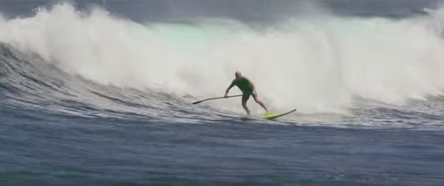 SUP Surfing 7