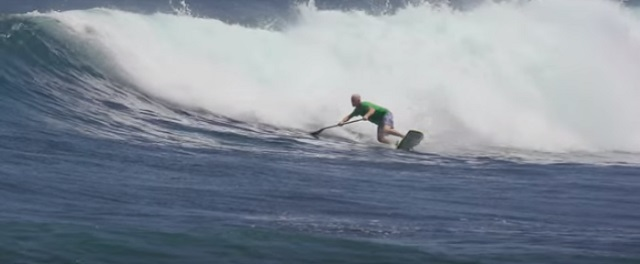 SUP Surfing 8