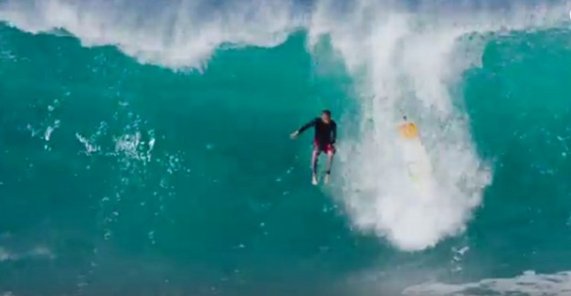 Surf Big Waves and heavy Barrels in Hawaii6