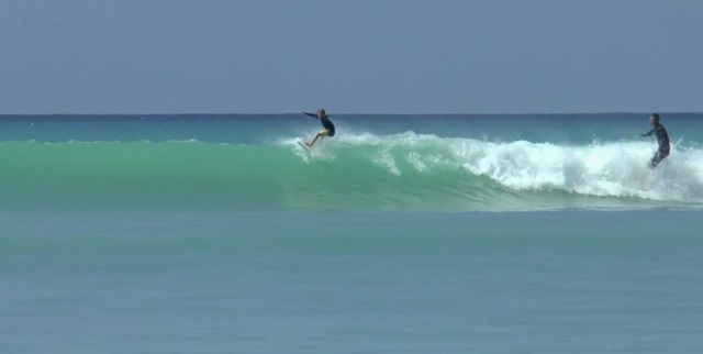 Surf  Enoha LE PIERES, 8 years old 4