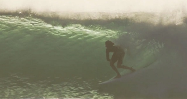 Byron Bay. Lost Track 2