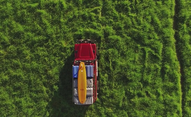 Byron Bay. Lost Track 3
