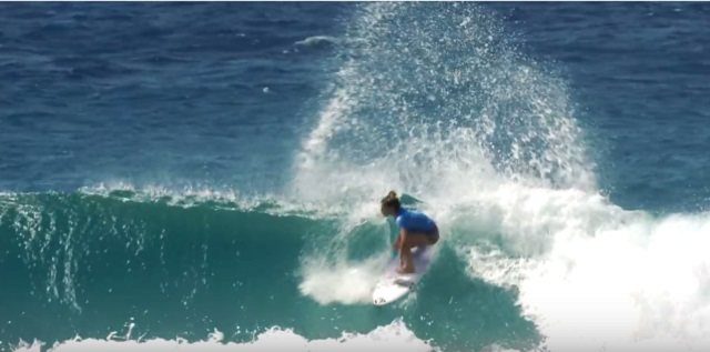 The Tour Diaries of Coco Ho 4