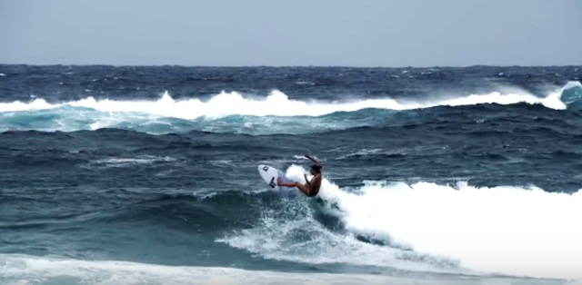 The Tour Diaries of Coco Ho 5