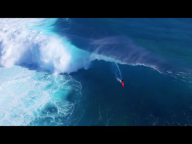 Chapter One' - The Kiteboard Legacy Begins 1