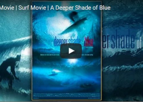 "Documental ""A Deeper Shade of Blue"""