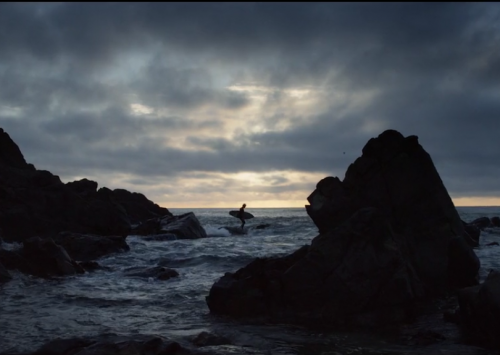 """Light Therapy"": brillante film de Riley Blakeway"