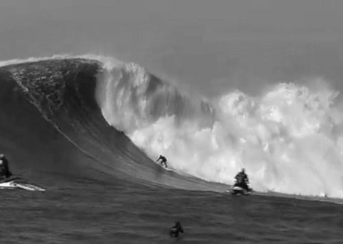 "Documental completo ""Chasing the Swell"""