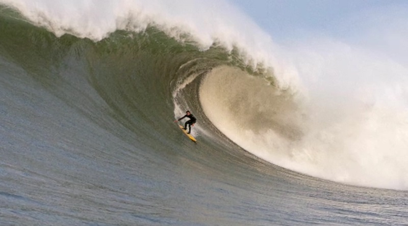 Documental completo Chasing the Swell 3