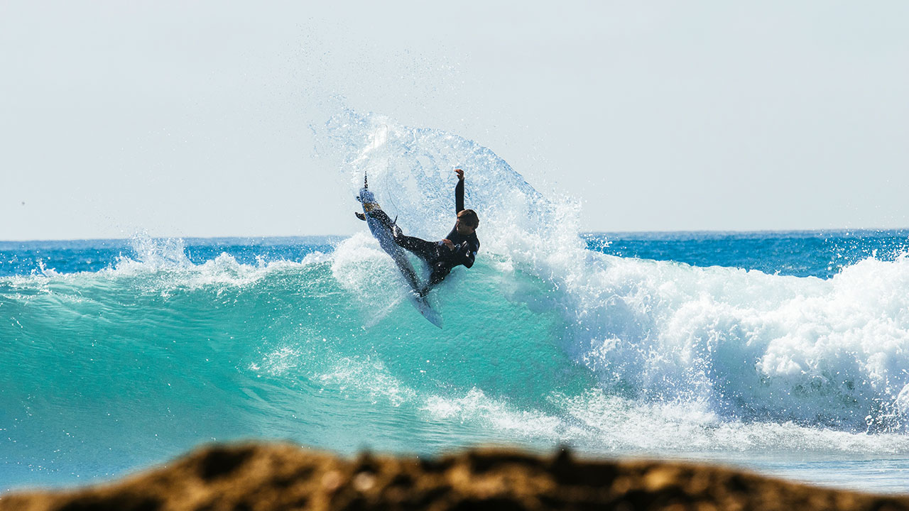 The Search de Rip Curl