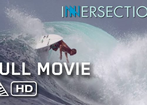 INNERSECTION, PELÍCULA DE SURF