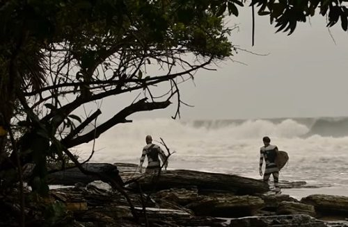 LOST IN THE SWELL. EPISODIO 10