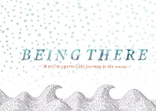 BEING THERE – FR