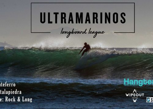 Te presentamos la Ultramarinos Longboard league