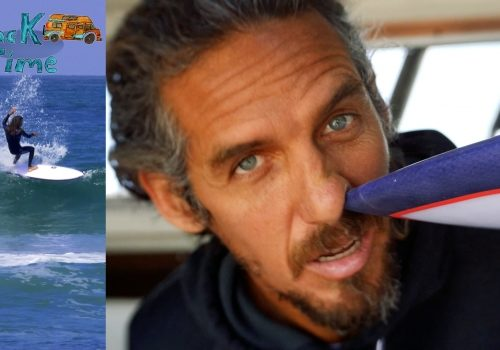 ROB MACHADO, SURF EXPERIMENTAL