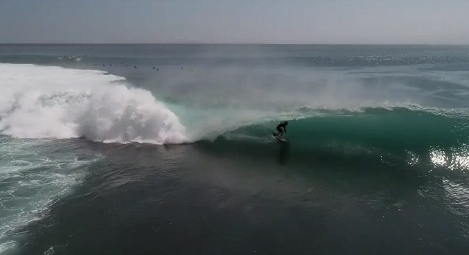 INDONESIA SURFING 2018