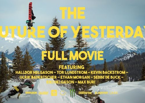 """""""THE FUTURE OF YESTERDAY"""" – FULL MOVIE"""