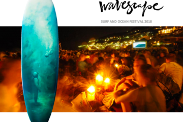 EL WAVESCAPE SURF AND OCEAN FESTIVAL