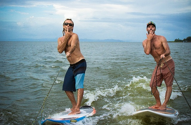 Endless Supper Paddleboard Full Movie 2