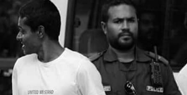 Maldives-arrest-2