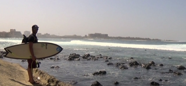 Surf en Senegal2