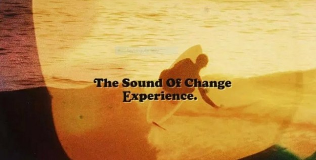 The Sound Of Change Experience3