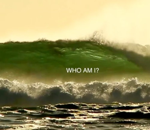 Isaac Jones presenta WHO AM I