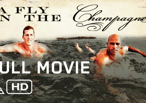 «A FLY IN THE CHAMPAGNE» Kelly Slater y  Andy Irons