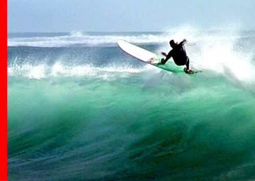 SURF FULL FILM | OPEN YOUR RIDE