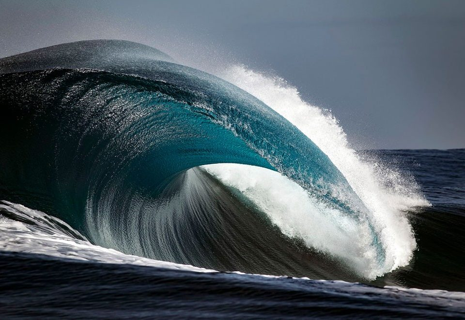 BEN THOUARD EN «SURFACE»