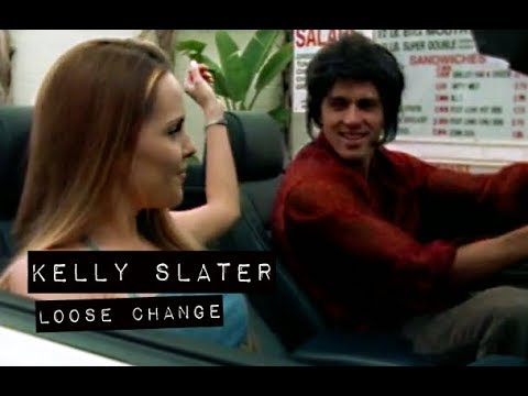 "Kelly Slater ""Loose Change"" 1999"