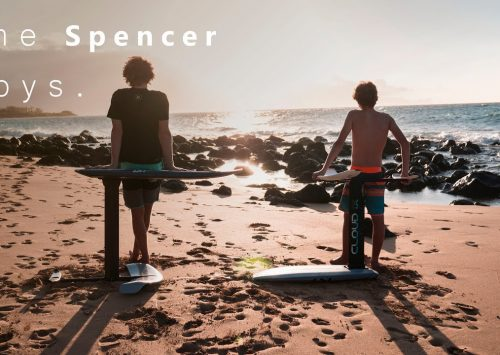 THE SPENCER BOYS – JL MEDIA