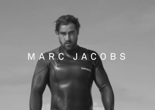 MARC JACOBS SE UNE A NORTH KITEBOARDING