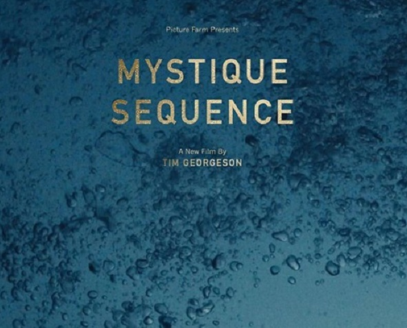 «MYSTIC SEQUENCE», de TIM GEORGESON