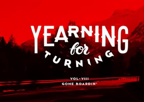 YEARNING FOR TURNING