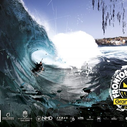 Frontón King Pro 2019