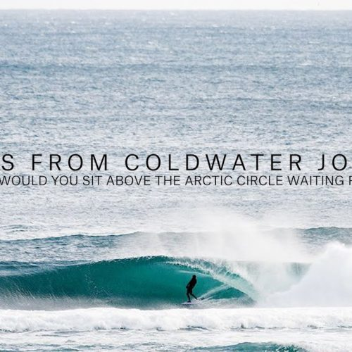 """Coldwater Journal"""