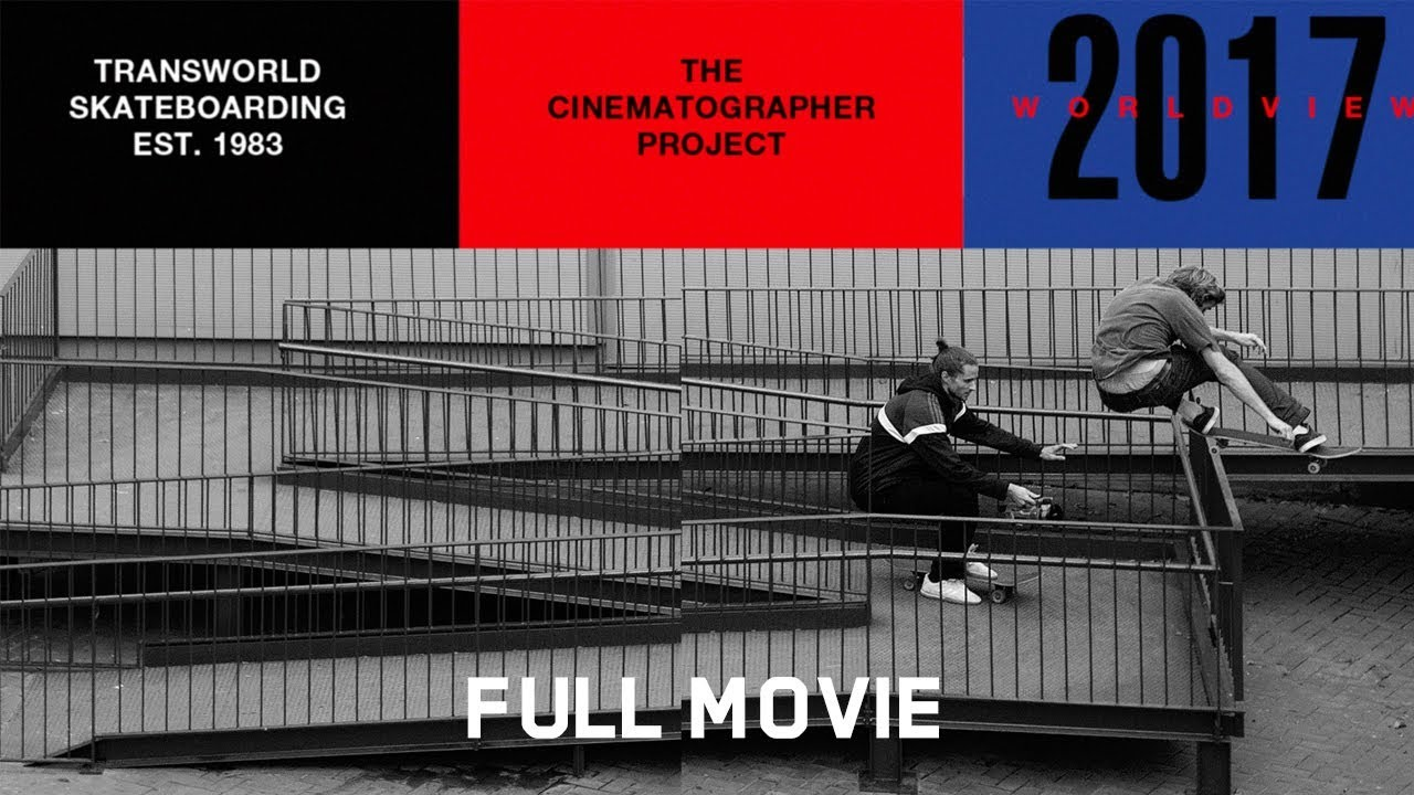 The Cinematographer Project: World View