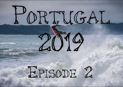 Portugal 2019 – IAIN CAMPBELL