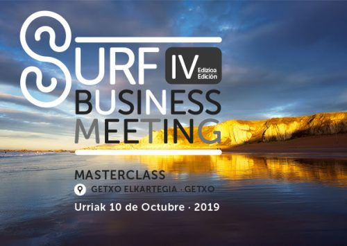 SURF BUSINESS MEETING
