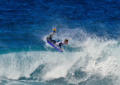 CAMPEONES DE ESPAÑA DE BODYBOARD & ISA WORLD SUP AND PADDLE