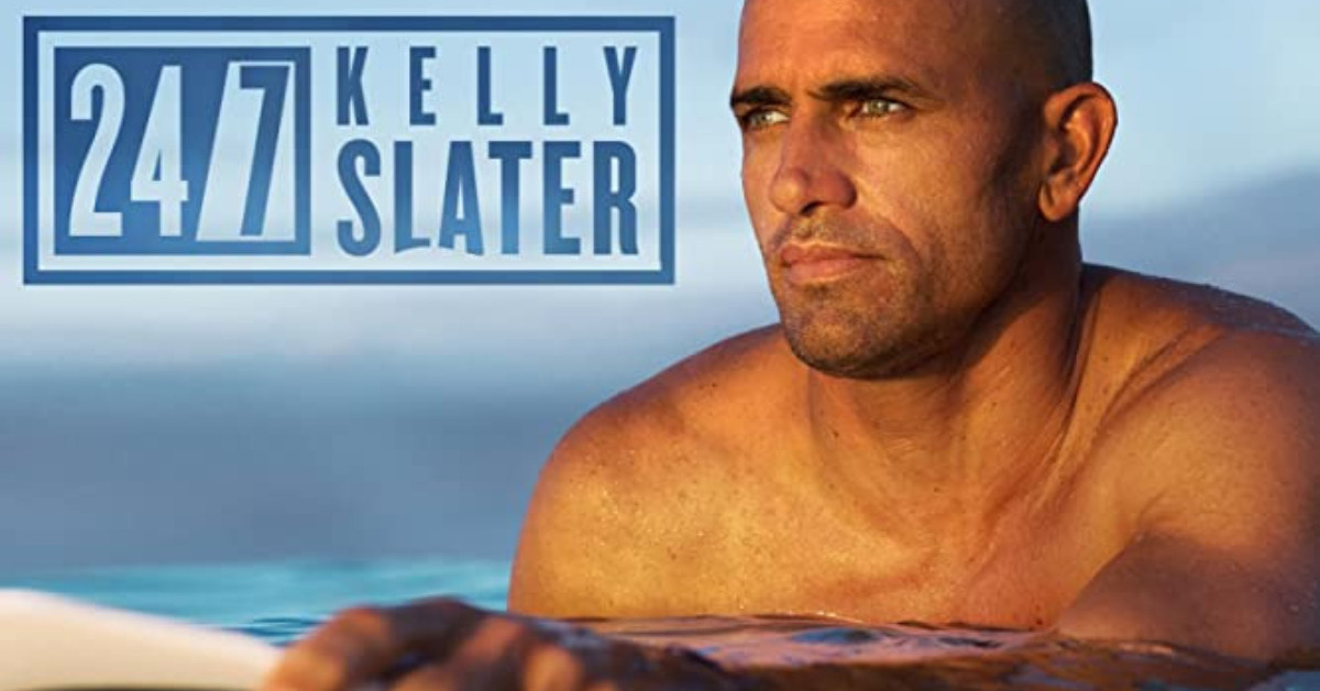 Documental 24/7: Kelly Slater