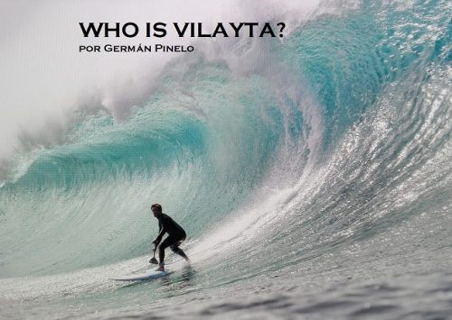 WHO IS VILAYTA?