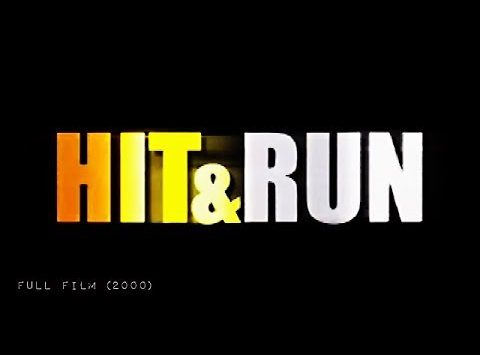 «HIT & RUN» for TAYLOR STEELE