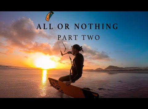 «ALL OR NOTHING» – LIAM WHALEY