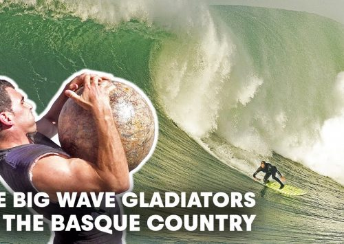 MADE IN: THE BASQUE COUNTRY Ep2