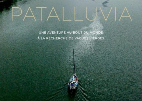 «LOST IN THE SWELL» NOS LLEVAN A PATAGONIA