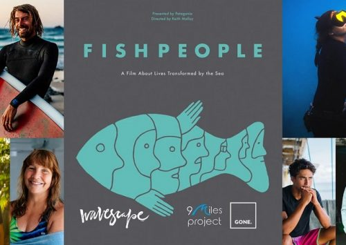 FISHPEOPLE – DEDICADOS AL MAR