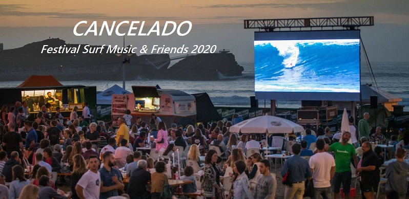 Surf Music & Friends 2020