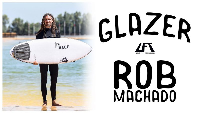 Rob Machado Surfboards